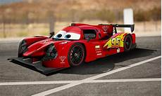 lightning mcqueen to come to thanks to lmp3 series