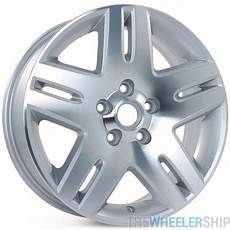 2006 2013 chevy impala wheels 17 quot chevrolet impala alloy