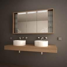 Spiegelschrank Für Badezimmer - bad spiegelschrank mit licht arida 989705252 design