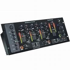 Table De Mixage Dj American Audio Q 2422 Pro Mixer
