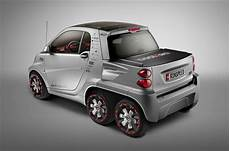 smart fortwo ed with two wheels by rinspeed