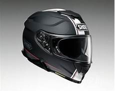 fresh air new shoei gt air ii helmet preview citybike