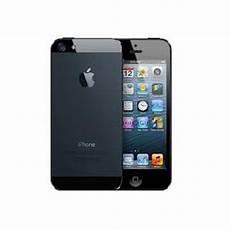 Harga Juga Spesifikasi Fitur Apple Iphone 5 32gb