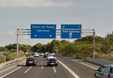 Returning A Car Hire To Mallorca Airport Travel