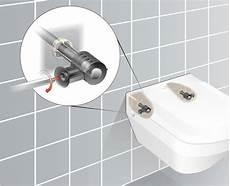 montage toilette suspendu si 34 5013 00 kit de fixation cach 233 e pour cuvette car 233 n 233 e
