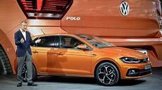 sechste generation hier kommt der neue vw polo autohaus de