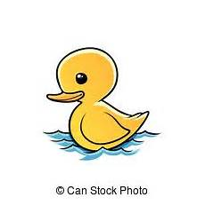 yellow duck stock illustration images 4 501 yellow duck