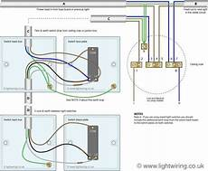 Two Way Switching 3 Wire System New Harmonised Cable