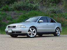 audi a4 2000 2000 audi a4 1 8t review top speed