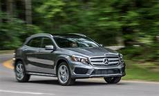 2017 Mercedes Gla Class Performance And Driving
