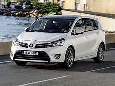 Toyota Verso Specs Photos 2013 2014 2015 2016 2017