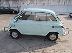 how to sell used cars 1959 bmw 600 lane departure warning 1959 bmw isetta 600 for sale at auction