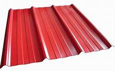 corrugated steel roofing panels factory building