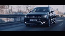 Tiguan Allspace Offroad Accessories Package