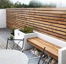 sichtschutz für terrassen sichtschutz terrasse f 252 r mehr privatsph 228 re