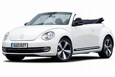 Volkswagen Beetle Cabriolet Prices Specifications Carbuyer