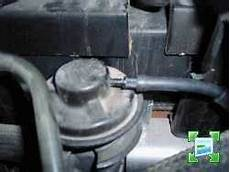 decrasser vanne egr truc et astuce deconnecter sa vanne egr