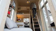 Mini H 228 User Tinyhouse Bewegung Erobert Berlin