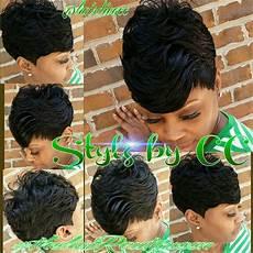 black short cuts