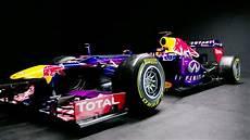 F1 2013 Bull Rb9 Rhythm Of The Factory