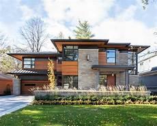 overhang contemporary exterior toronto by david small designs