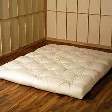 futon giapponese futon o letto normale quale fa riposare meglio vivere