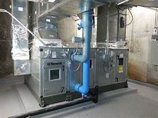 case study hvac system conversion includes remote monitoring consulting specifying engineer
