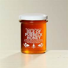 The Honey Company Unpasteurised And