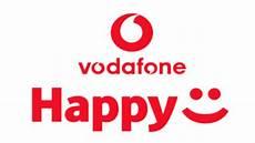 promozioni vodafone mobile offerte telefonia mobile il vodafone happy friday di