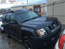 how things work cars 2005 nissan xterra user handbook for sale 2005 passenger car nissan xterra san antonio insurance rate quote price 7000 used