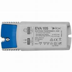 elektronischer trafo dimmbar elektronischer trafo 0 105w dimmbar