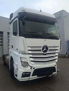 mercedes actros mp4 2012 mercedes actros mp4 breaking for parts