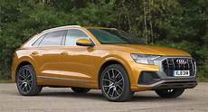 2019 audi crossover 2019 audi q8 is a surprisingly practical and relaxing