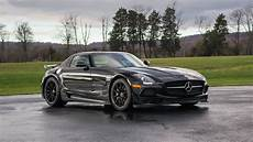 Mercedes Black Series Buy These Four Mercedes Amg Black Series Cars In One
