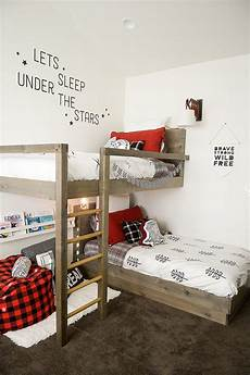 two boys bedroom ideas for small 22 chic and inviting shared rooms ideas digsdigs