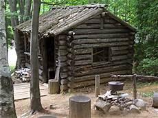 vivre dans une cabane 55967 cabane