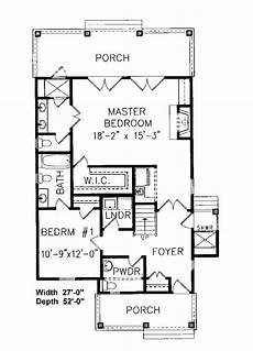 waterfront narrow lot house plans weintraub narrow lot home plan 056d 0006 house plans and