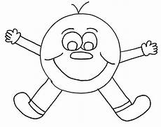 free printable smiley coloring pages for