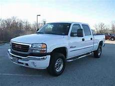 automobile air conditioning repair 2006 gmc sierra 2500 instrument cluster find used 2006 gmc sierra 2500 crewcab 4x4 sle duramax diesel alison trans 50k miles in west