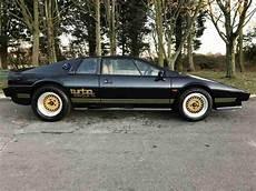 old car owners manuals 1984 lotus esprit turbo security system lotus 1984 esprit turbo black car for sale