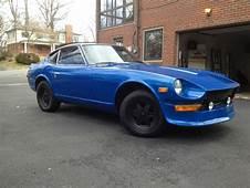 Find Used 1974 Datsun Nissan 260z 240z 73000 Orig