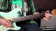 stevie vaughan guitar lessons stevie vaughan quot rude mood quot style blues boogie guitar lesson guitar lessons