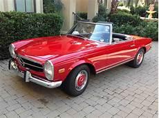 1971 mercedes 280 sl spotted on ebay benzinsider