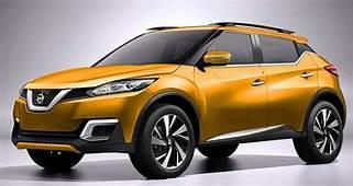 Next Gen Nissan Juke Will Debut In 2019  CarSpiritPK