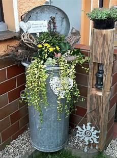 gartendeko aus alten sachen - Gartendeko Aus Alten Sachen