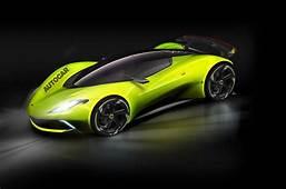 Lotus Plans &1632m Electric Hypercar  Autocar