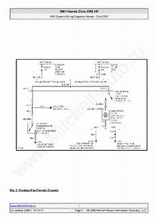 auto manual repair 1991 honda civic electronic valve timing honda civic crx hf 1991 wiring diagram sch service manual download schematics eeprom repair