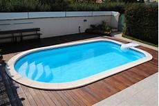piscine prix tout compris prix tout compris d une piscine coque 7 x 3 5 avec pose