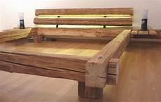 Jugendbett Selber Bauen - massivholz bett selber bauen anleitung jugendbett selber