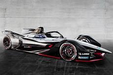 Formula E Reveals New Mario Kart For Next Year Car